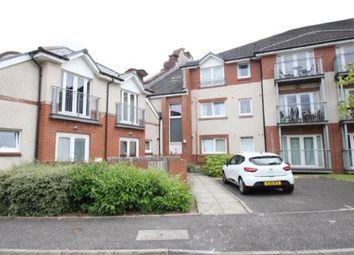 Thumbnail 1 bed flat for sale in Saffronhall Gardens, Hamilton, South Lanarkshire
