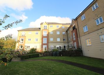 Thumbnail 1 bed flat for sale in Willow Grange, Wantage, Oxfordshire