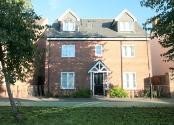 Thumbnail 5 bed property to rent in Rowan Way, Angmering, West Sussex