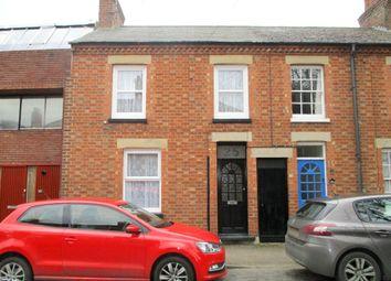 Thumbnail 2 bedroom property to rent in Silver Street, Stony Stratford, Milton Keynes