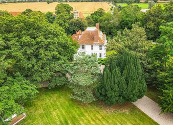 Thumbnail 8 bed property for sale in Manor Road, Dengie, Southminster