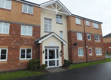Thumbnail 2 bed flat to rent in Warwick Road, New Oscott