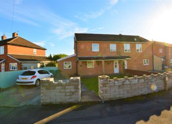Thumbnail 3 bedroom semi-detached house for sale in Sycamore Road, Llanharry, Pontyclun