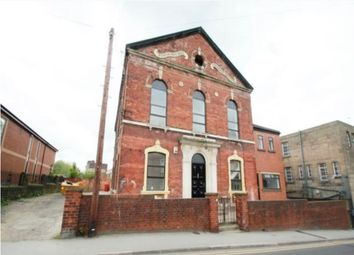 Thumbnail 1 bed flat to rent in Temperance Hall, Wesley Road, Armley