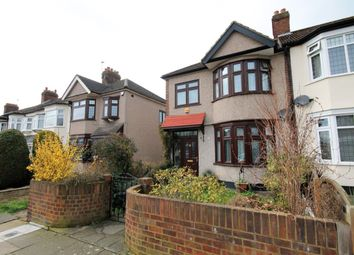 Thumbnail 3 bed semi-detached house to rent in Glenwood Drive, Gidea Park, Romford