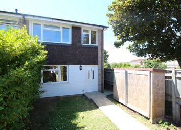 Thumbnail 3 bed property to rent in Galsworthy Road, Goring-By-Sea