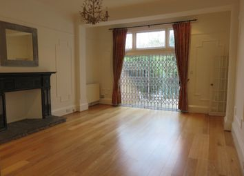 Thumbnail 1 bed flat to rent in Teignmouth Road, Kilburn, London
