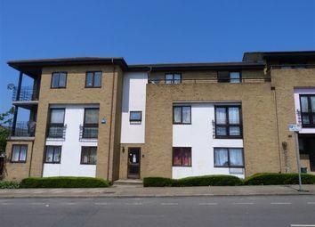 Thumbnail 2 bedroom flat for sale in Baskerville Gardens, Neasden, London