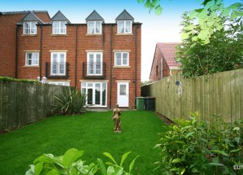Thumbnail 4 bed town house for sale in Lambton View, Houghton Le Spring, Tyne & Wear