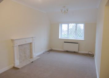 Thumbnail 2 bed flat to rent in Sandringham House, Stockport Road, Stockport, Cheshire
