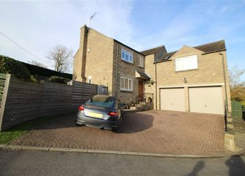 Thumbnail 5 bed detached house for sale in Sheldon Gardens, Crich, Matlock