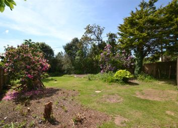 Thumbnail Land for sale in Building Plot, Goldenbank, Falmouth