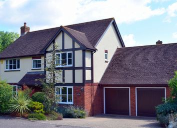 3 bed detached house for sale in Stoneyford Park, Budleigh Salterton EX9