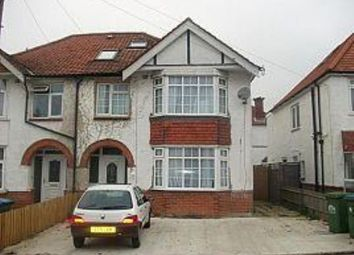 Thumbnail 6 bed detached house to rent in Shaftsbury Avenue, Highfield, Southampton
