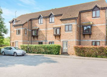 Thumbnail 1 bedroom flat for sale in Brunel Road, Southampton