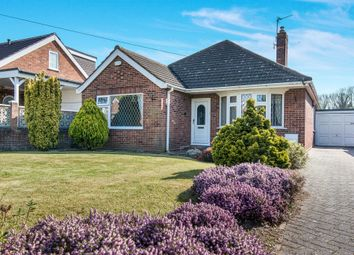 Thumbnail 3 bedroom detached bungalow for sale in Partridge Way, Old Catton, Norwich
