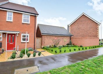 Thumbnail 2 bed end terrace house for sale in Redland Road, Swaffham