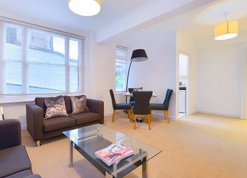 Thumbnail 1 bed property to rent in Hill Street, Mayfair