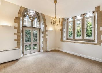 Thumbnail 2 bed flat to rent in Christchurch Court, Brondesbury, London