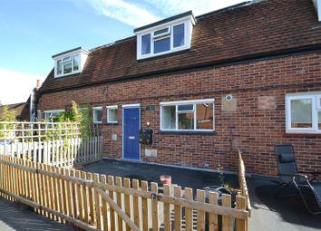Thumbnail 2 bedroom maisonette to rent in Saddlers Walk, High Street, Kings Langley