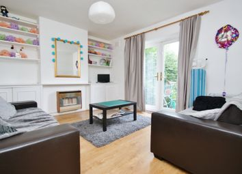 Thumbnail 4 bed end terrace house to rent in Clematis Street, London