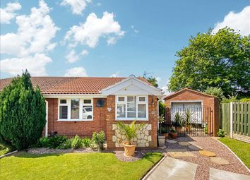 Thumbnail 2 bed bungalow for sale in Chedworth Drive, Widnes