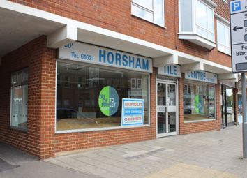 Thumbnail Retail premises to let in 50A Bishopric, Horsham, West Sussex, Horsham