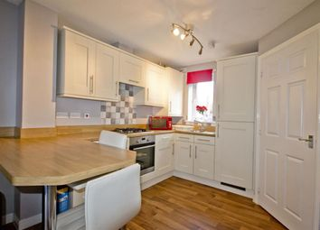 Thumbnail 3 bed town house for sale in Dales Park Rd, Hemlington, Middlesbrough