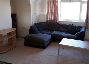 Thumbnail 1 bed flat to rent in Poplar Road, Birmingham