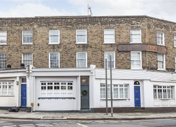 Thumbnail 4 bed terraced house for sale in Greenwich South Street, London
