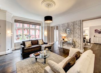 Thumbnail 4 bed flat to rent in Cabbell Street, Marylebone