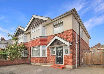 Richmond Road, Parkstone, Poole, Dorset BH14. 3 bed semi-detached house
