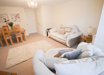 Thumbnail 3 bed town house for sale in Sanders Way, Dinnington, Sheffield