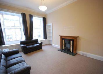 Thumbnail 2 bed flat to rent in Spittal Street, Edinburgh