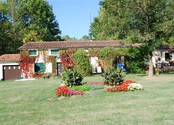 Thumbnail 3 bed country house for sale in Near, Ribérac, Périgueux, Dordogne, Aquitaine, France