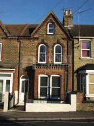 Thumbnail Room to rent in Marlborough Road, Gillingham, Kent