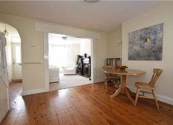 Thumbnail 2 bed terraced house for sale in Islip Road, Oxford