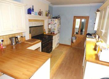 Thumbnail 4 bed semi-detached house for sale in Felixstowe Road, Ipswich, Suffolk