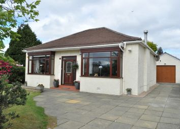 Thumbnail 4 bed detached bungalow for sale in Manor Road, Old Drumchapel, Glasgow