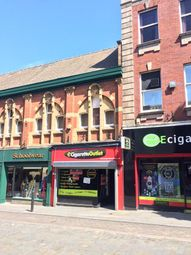 Thumbnail Retail premises to let in 19 Printing Office Street, Doncaster