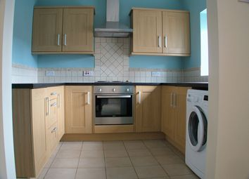 Thumbnail 1 bed flat to rent in Victoria Road, Shotton, Deeside
