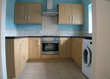 Thumbnail 1 bedroom flat to rent in Victoria Road, Shotton, Deeside