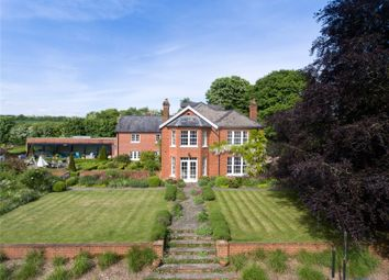 Thumbnail 8 bed detached house for sale in Bighton Lane, Bishop's Sutton, Alresford, Hampshire