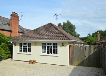 Thumbnail 3 bed bungalow for sale in Barkham Road, Wokingham