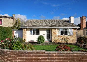 Thumbnail 2 bed bungalow for sale in Lee Green, Mirfield, West Yorkshire