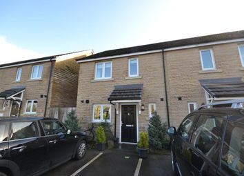 Thumbnail 3 bed end terrace house for sale in George Street, Clitheroe