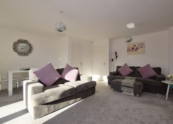 Thumbnail 3 bed end terrace house for sale in Leinster Road, Basildon, Essex