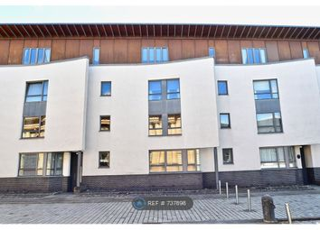 Thumbnail 2 bed flat to rent in Graham Square, Glasgow