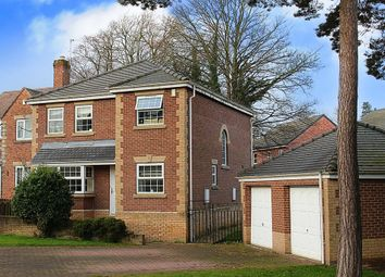 4 bed detached house for sale in The Beeches, Wetherby LS22