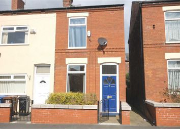 Thumbnail 2 bedroom terraced house to rent in Belmont Street, Stockport